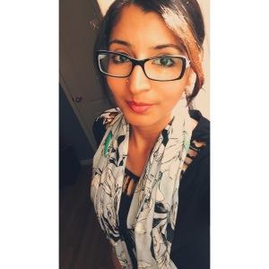 Pooja J @hayatsoulful