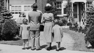 The American Dream has long evoked the idea that the next generation will have a better life than the previous one. Today, many Americans feel that dream is in jeopardy.
